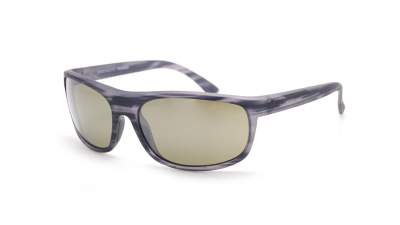 Serengeti Alessio Soft touch strip Grey Matte 8675  62-16 Polarized 113,33 €