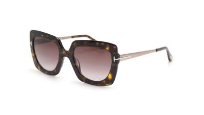 Tom Ford Jasmine-02 Écaille FT0610S 52T 53-21 163,95 €