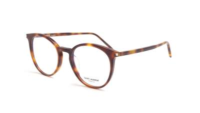 Saint Laurent SL238F 002 52-20 Havana 102,36 €