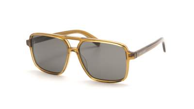 Saint Laurent SL176 004 58-14 Transparent 167,49 €