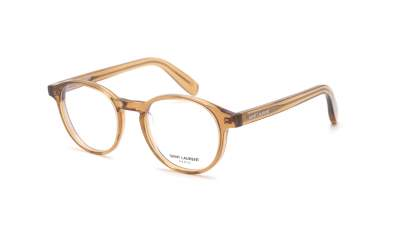 Saint Laurent SL191 004 49-20 Clear 109,08 €
