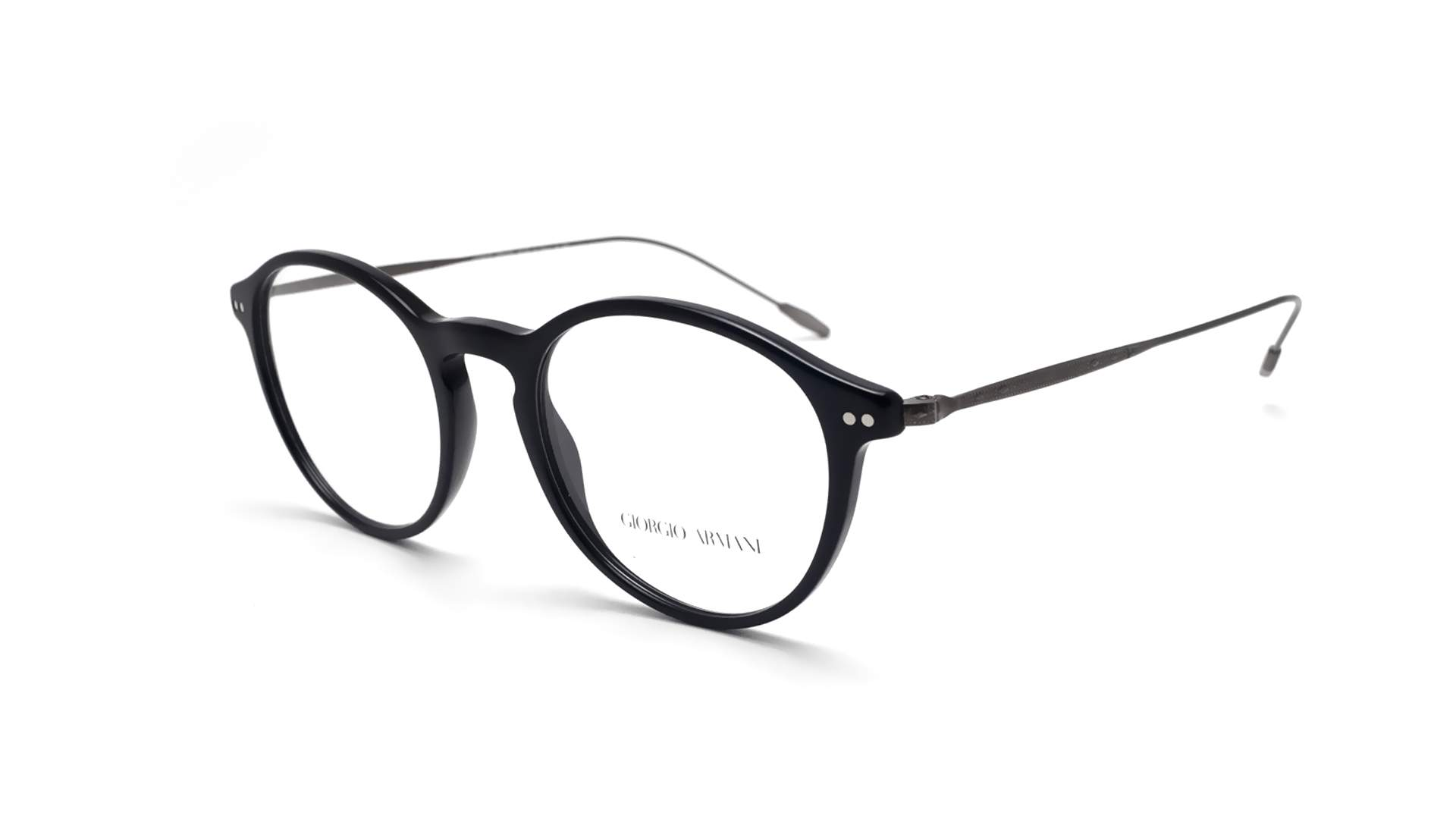 Giorgio Armani Frames of life AR7152 5017 49-19 Black   Visiofactory
