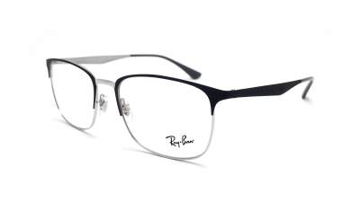 Ray-Ban RX6421 RB6421 3004 54-18 Gris Mat 71,58 €