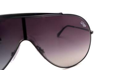 Ray-Ban Wings Black RB3597 002/11 33-18