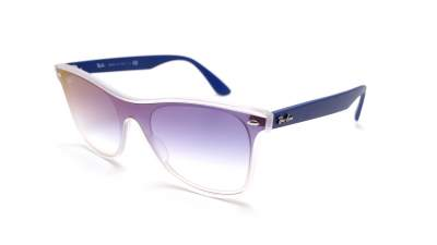Ray-Ban Wayfarer Blaze Bleu RB4440N 6356/X0 41-18 92,42 €