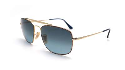 Ray-Ban The colonel Gold RB3560 91023M 58-17 117,91 €