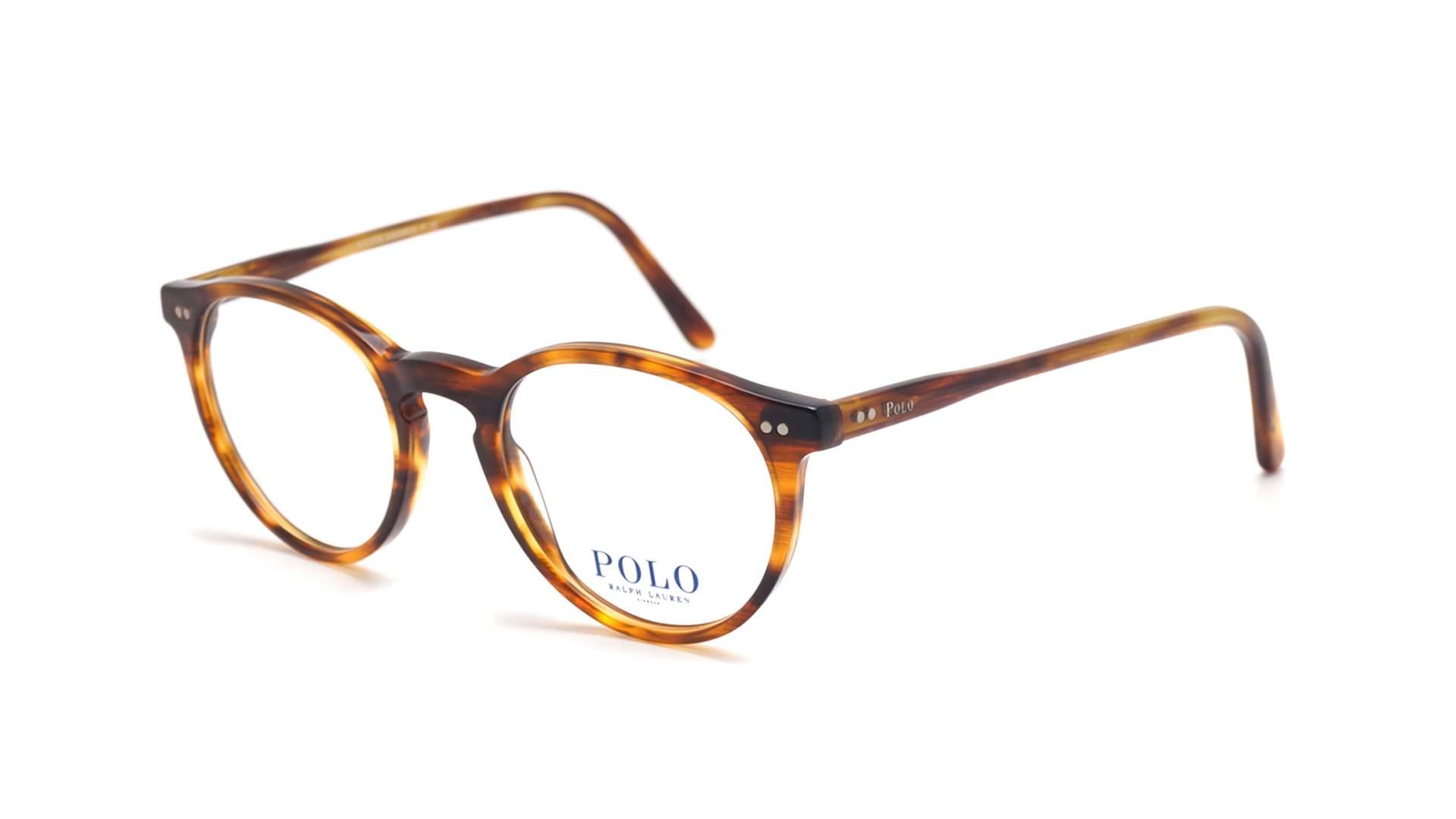 perfekte Qualität Kaufen kostengünstig Polo Ralph Lauren PH2083 5007 48-20 Havana Schmal