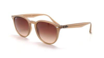 5209d64088 Ray-Ban RB4259F 6166 13 53-20 Beige Matte 83