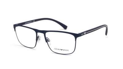 Emporio Armani EA1079 3092 53-18 Bleu Mat 68,90 €