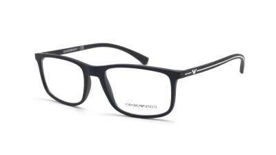 Emporio Armani EA3135 5063 55-18 Noir Mat 99,90 €
