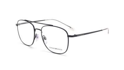 Emporio Armani EA1076 3001 52-17 Noir Mat 68,90 €