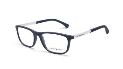 Emporio Armani EA3069 5474 53-17 Bleu Mat 99,90 €