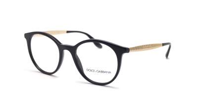 Dolce & Gabbana DG3292 501 50-20 Black Medium