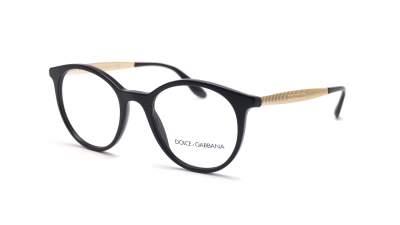 Dolce & Gabbana DG3292 501 50-20 Noir 71,45 €