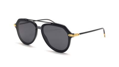 Dolce & Gabbana DG4330 501/87 55-22 Black 187,42 €