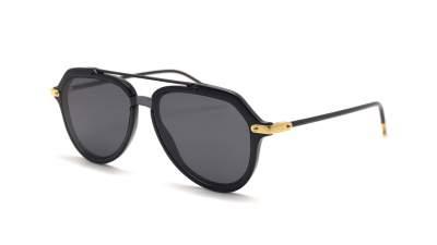 Dolce & Gabbana DG4330 501/87 55-22 Schwarz 178,45 €