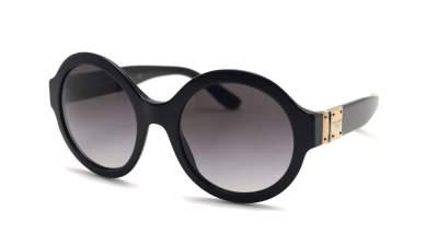 Dolce & Gabbana DG4331 501/8G 53-21 Black 141,95 €