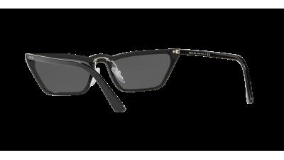 Prada Ultravox Black PR19US 1AB5S0 58-18