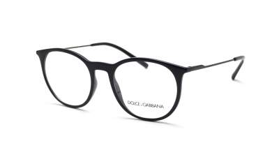 Dolce & Gabbana DG5031 2525 49-18 Noir Mat 116,91 €