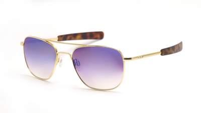 Randolph Aviator Gold 23k Gold AF51606NY  55-20 158,57 €