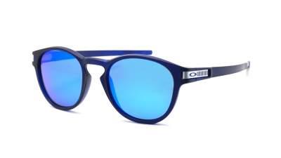 Oakley Latch Grid collection Bleu Mat OO9265 42 53-21 95,90 €