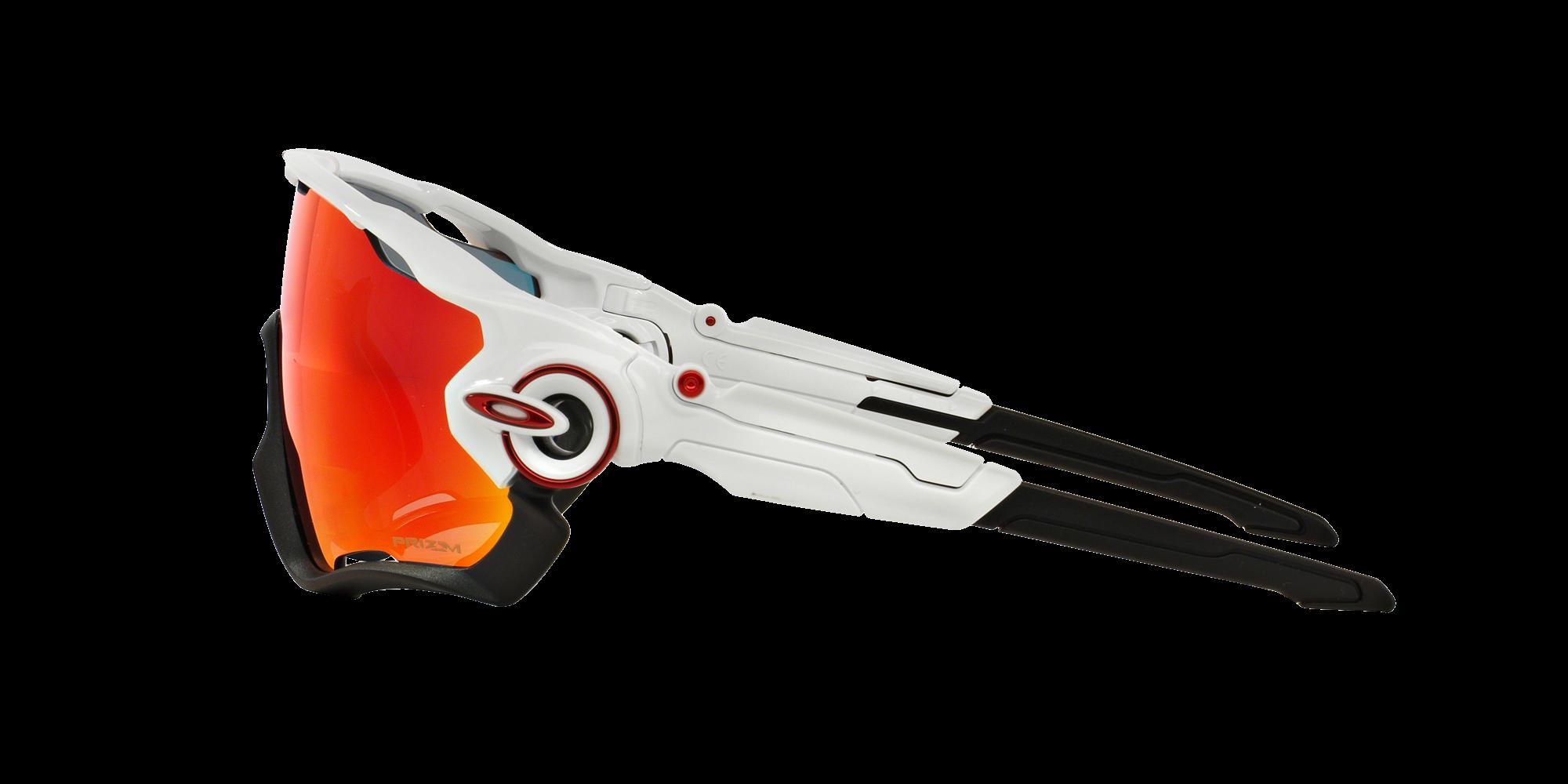 Oakley Jaw Breaker White Matte OO9290 55 | Visiofactory