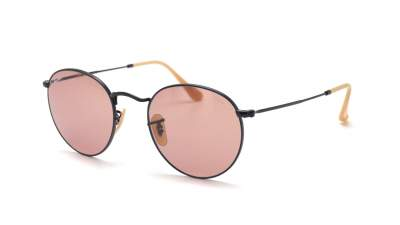 Ray-Ban Round Evolve Black RB3447 9066/Z0 50-21 120,90 €