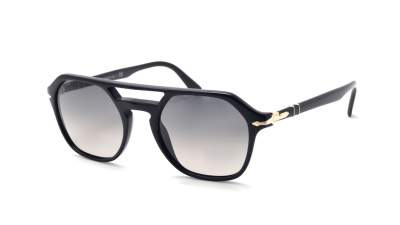 great fit free shipping latest discount Persol PO3206S 95/71 51-20 Noir Medium Dégradés