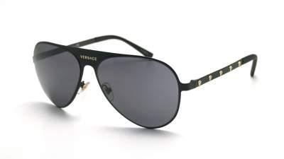 Versace VE2189 1425/87 59-14 Schwarz Matt 128,87 €
