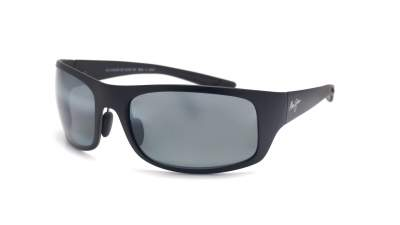 Maui Jim Big wave Black Mat 440-2M  67-20 Polarisés 174,95 €