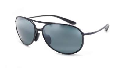 Maui Jim Alele bridge Black 438-02  60-16 Polarisés 164,95 €