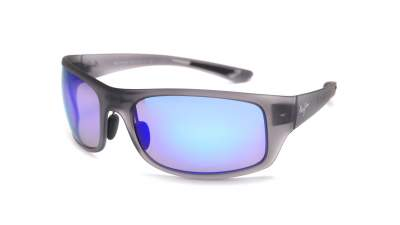 Maui Jim Big wave Transparent Matt B44011M  67-20 Polarisierte Gläser 176,42 €