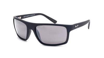 Maui Jim Byron bay Black Mat 74602MR  62-19 Polarisés 174,95 €