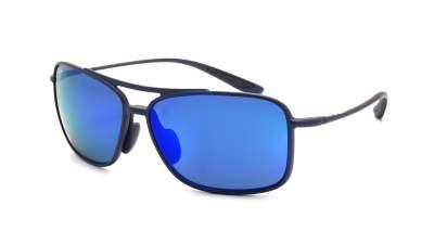 Maui Jim Kaupo gap Blau Matt B43703M  61-15 Polarisierte Gläser 176,42 €