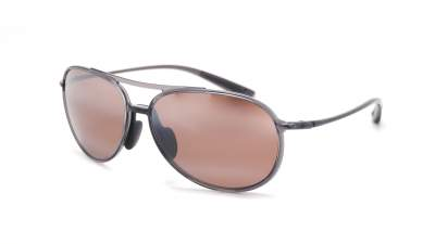 Maui Jim Alele bridge Transparent R438-11  60-16 Polarisés 148,25 €