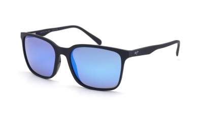Maui Jim Wild coast Black Mat B75602MR  56-19 Polarisés 209,90 €