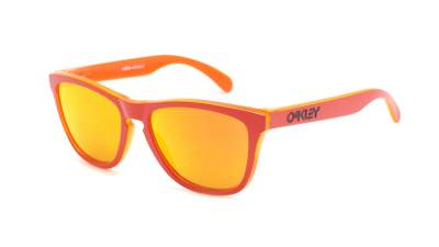 Oakley Frogskins Grips collection Rouge Mat OO9013 E0 55-17 69,92 €