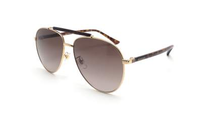 Gucci GG0014S 002 60-15 Or 249,90 €
