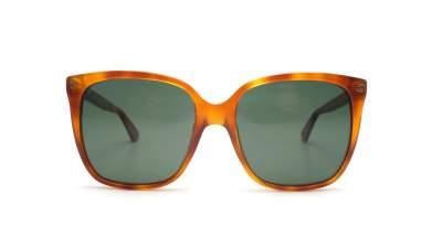 Gucci GG0022S 002 57-18 Écaille
