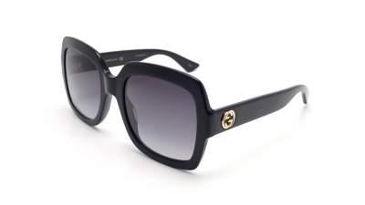 Gucci GG0036S 001 54-22 Schwarz 186,38 €