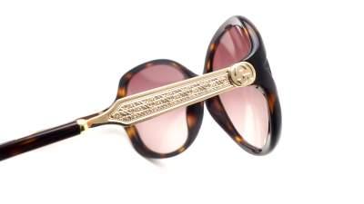 Gucci GG0076S 003 60-16 Écaille