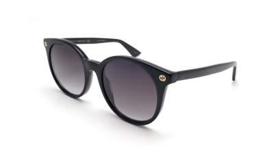 Gucci GG0091S 001 52-20 Schwarz 163,53 €