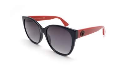 Gucci GG0097S 005 56-19 Noir 241,90 €