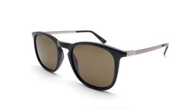 Gucci GG0136S 001 51-21 Noir 179,92 €