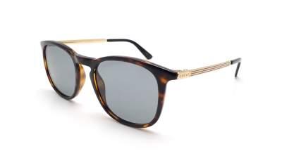 Gucci GG0136S 002 51-21 Écaille 179,92 €