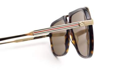 Gucci GG0200S 002 57-14 Écaille