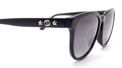 Gucci GG0232SK 001 55-17 Noir