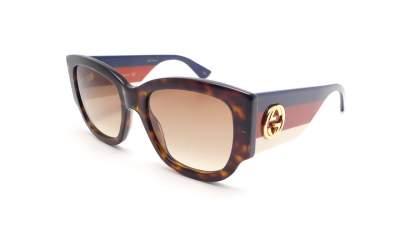 Gucci GG0276S 002 53-20 Havana 214,10 €