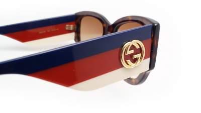 Gucci GG0276S 002 53-20 Écaille