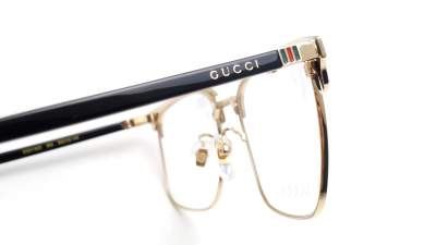 Gucci GG0130O 004 55-18 Noir
